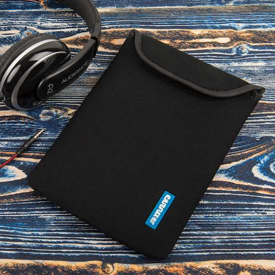 Caseflex Black Neoprene Pouch - Tablet (S)