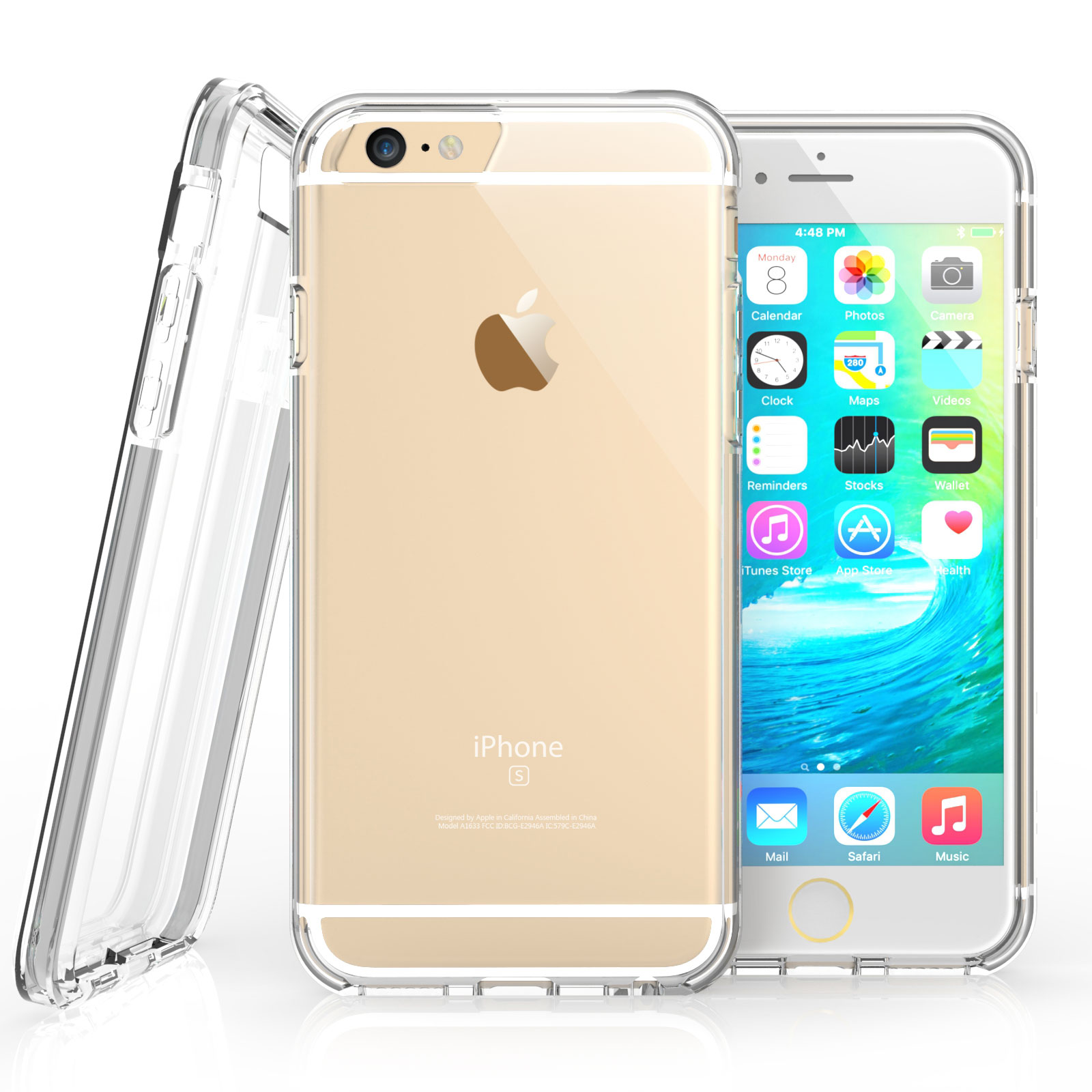 gel phone case iphone 6