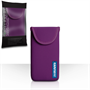 Caseflex Dark Purple Neoprene Pouch (S)