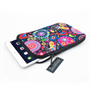 Caseflex 10 Inch Neoprene Tablet - Jellyfish