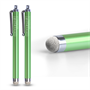 Caseflex Stylus Pen - Green (Twin Pack)