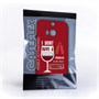 Caseflex HTC One M8 'Really Thirsty' Quote Hard Case – Red