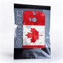 Caseflex HTC One M8 Retro Canada Flag Case