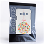 Caseflex Samsung Galaxy A3 Christmas Bauble Decorations Hard Case