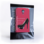 Caseflex Samsung Galaxy S4 Marilyn Monroe 'Shoe' Quote Case