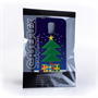 Caseflex Samsung Galaxy S5 Christmas Night Tree And Presents Hard Case