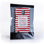 Caseflex Samsung Galaxy S5 Chanel 'Fashion Changes' Quote Case – Red and White