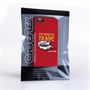 Caseflex iPhone 5 / 5S Stephen Hawking Quote Case