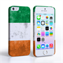 Caseflex iPhone 5/5s Retro Ireland Flag Case