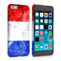 Caseflex iPhone 6 and 6s Retro Holland Flag Case