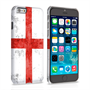 Caseflex iPhone 6 and 6s Retro England Flag Case