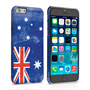Caseflex iPhone 6 and 6s Retro Australia Flag Case