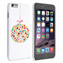 Caseflex iPhone 6 Plus and 6s Plus Christmas Bauble Decorations Hard Case