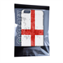 Caseflex iPhone 6 Plus and 6s Plus Retro England Flag Case