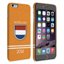Caseflex iPhone 6 Plus and 6s Plus Nederland World Cup Case