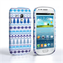 Samsung Galaxy S3 Mini Christmas Tree Pattern Case
