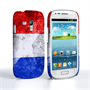 Caseflex Samsung Galaxy S3 Mini Retro Holland Flag Case