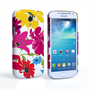 Caseflex Samsung Galaxy S4 Mini Retro Flower Bouquet Case