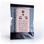 Caseflex Samsung Galaxy S4 Mini Audrey Hepburn 'Eyes' Quote Case
