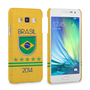 Caseflex Samsung Galaxy A3 Brazil World Cup Case