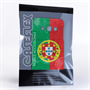 Caseflex Samsung Galaxy A3 Retro Portugal Flag Case