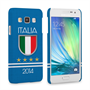 Caseflex Samsung Galaxy A3 Italia World Cup Case