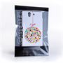 Caseflex Sony Xperia Z Christmas Bauble Decorations Case