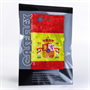 Caseflex Sony Xperia Z3 Compact Retro Spain Flag Case